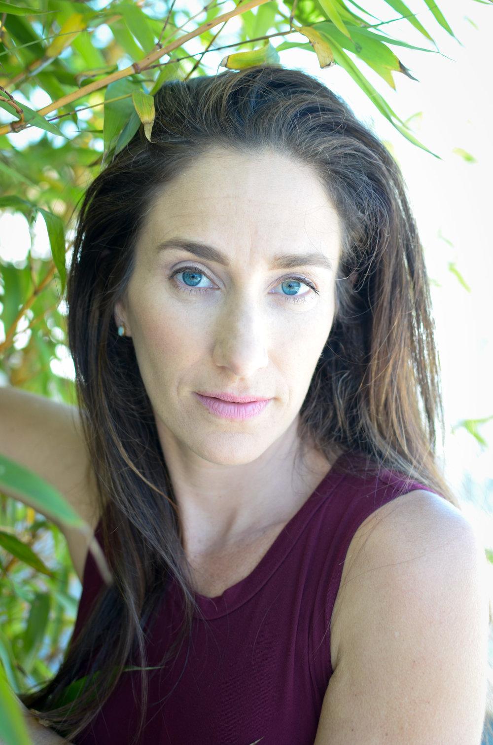Justine Lemos, PhD