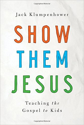Show Them Jesus: Teaching the Gospel to Kids - What does it look like to teach a gospel-centered lesson to children? Show Them Jesus is an instruction manual for teachers of kids and teens written by a lay Bible teacher with 30 years experience. With a simple framework and lots of real-life examples, Klumpenhower's book helps teachers to identify and communicate the heart of the gospel to each child in each lesson. Show Them Jesus challenges the culture of low-stakes, low-expectations teaching and invites teachers to do nothing less than teach and treasure the good news of Jesus in every lesson. Show Them Jesus' how-to approach will compliment and enrich existing lessons or teaching materials and is appropriate for teachers of children and teens in any setting.