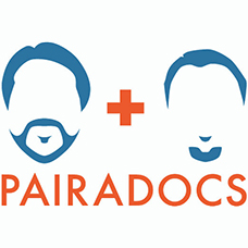 PAIRADOCS - Pairadocs interviews Laura and Emily about how they started Risen Motherhood, and digs into loving the difficult mom, how to support dad spiritually and what to do when you don't know how to discipline.