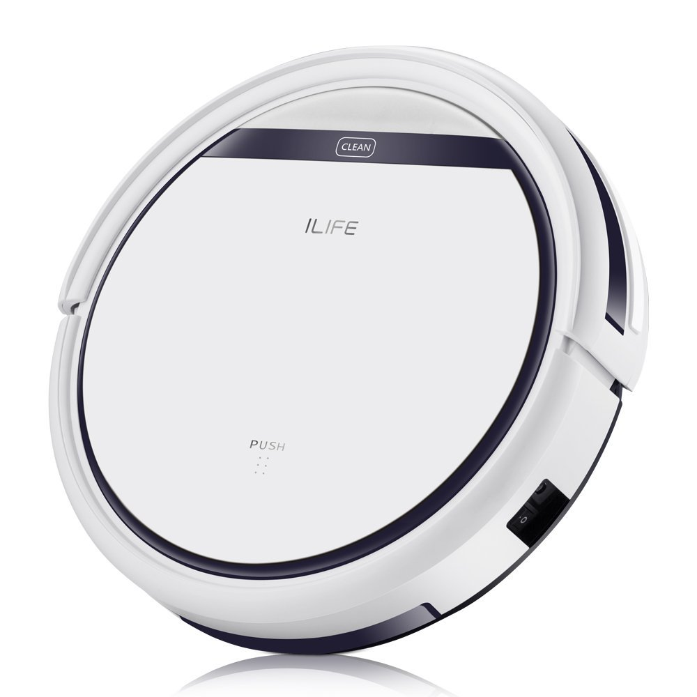 Autumn's Happy - Robotic Vacuum