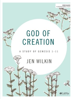God of Creation