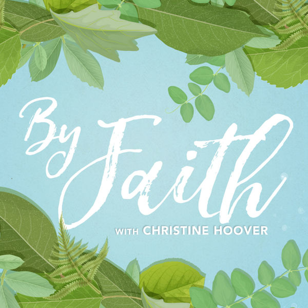 BY FAITH - Emily and Laura join Christine Hoover in order to tackle the topic of friendship for moms. We talk about how to  have adult conversation with other moms during play dates, how they fight against letting comparison into friendships, and how they make time for friendship in such a busy and exhausting phase of life.