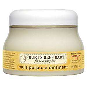 Autumn's Happy - Burt's Bee Ointment