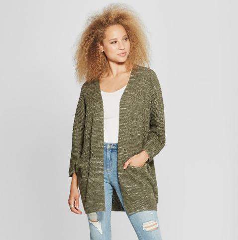 Laura's Happy - Sweater