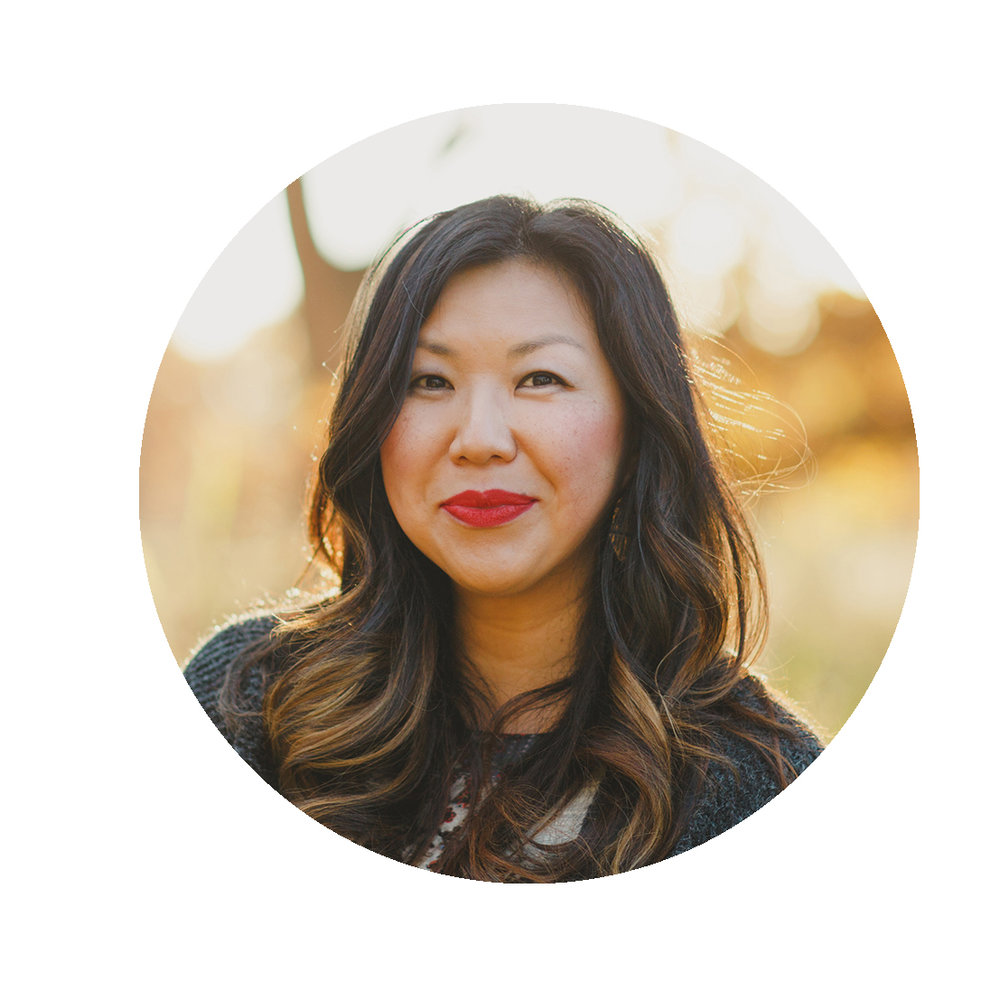 Ruth Chou Simons - Board Member