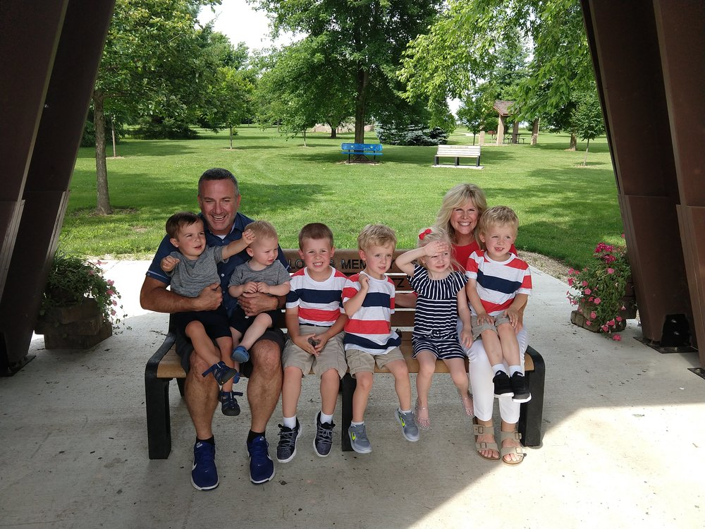 Wilder Park Papa John & Grammy Kay with grandkids June 2018.jpg