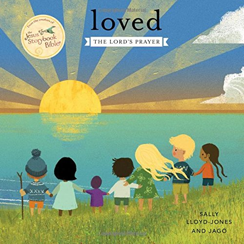 Loved, Sally Lloyd-Jones