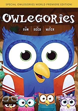 Owlegories Show