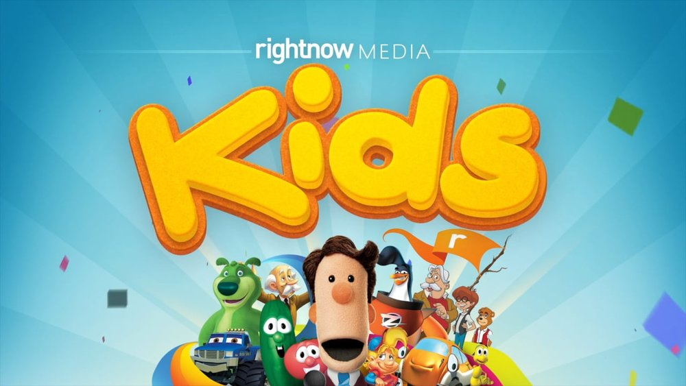 Rightnow Kids