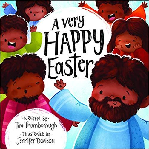 A Very Happy Easter, Tim Thornborough