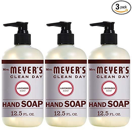 Kaitlin - Lavender Soap