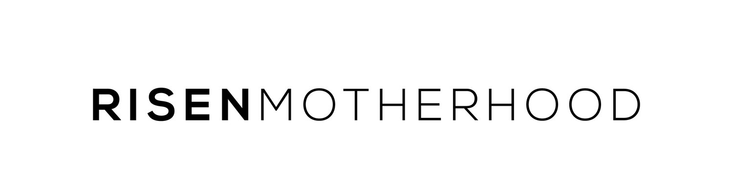 Submission Guidelines — Risen Motherhood