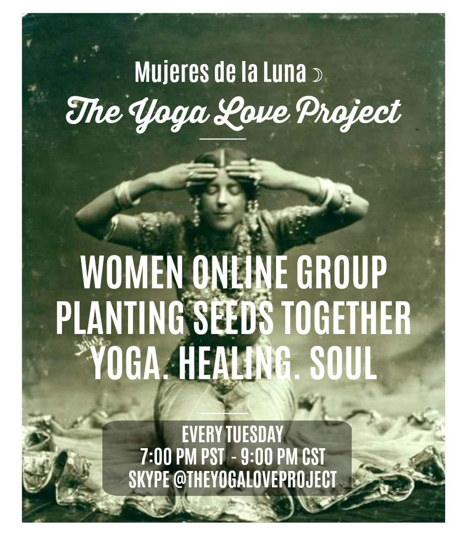 This is a Platform for Women to meet and share Sacred Space to Heal, Become and Explore with the Guidance of our Sister the Moon - Free Online Gatherings Click Here