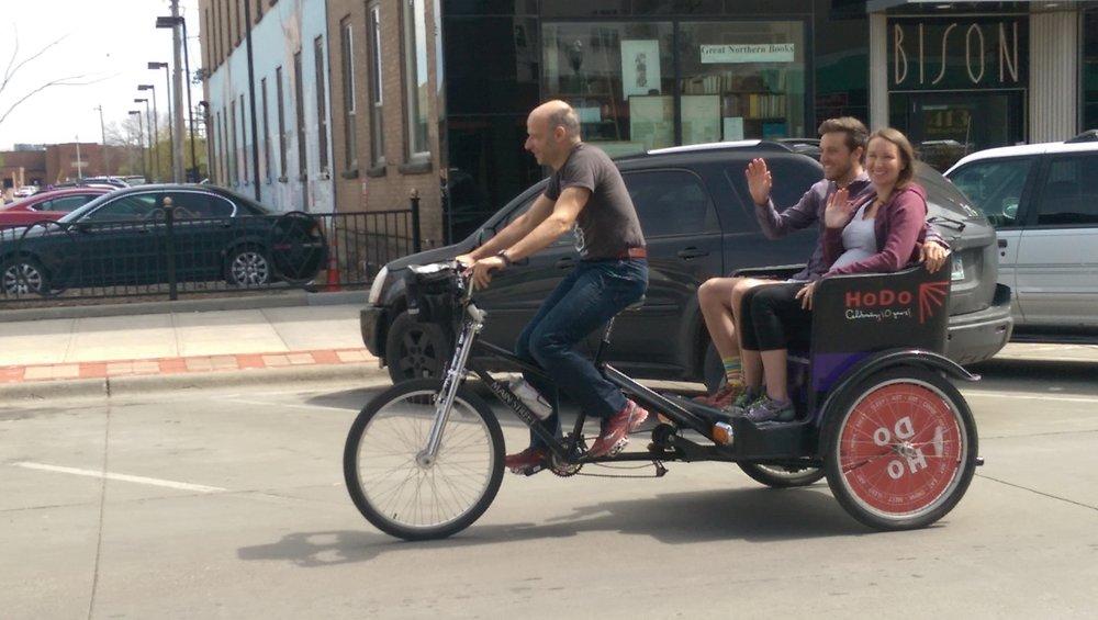 e3f71d41824 Great Rides Pedicab — Great Rides