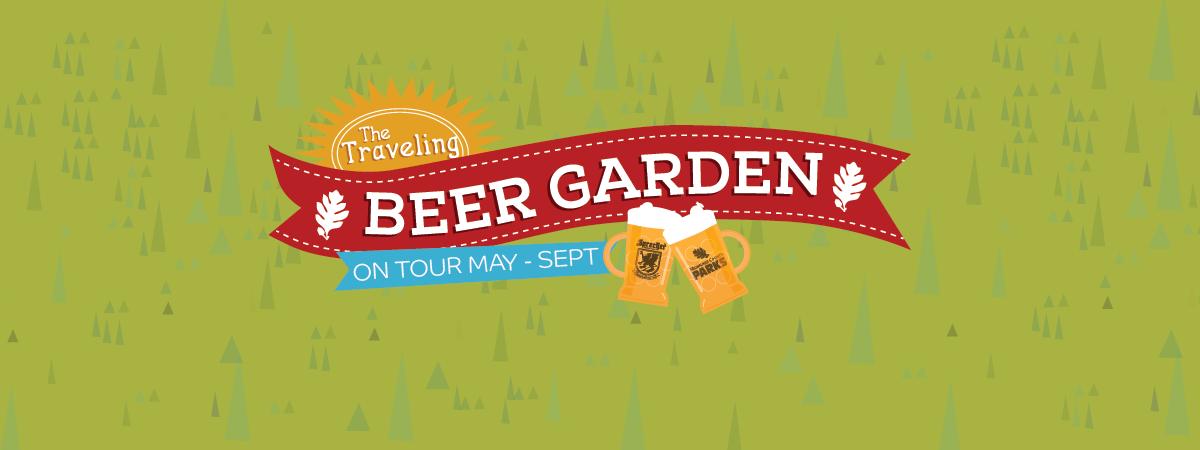 Traveling Beer Gardens — MKE Beer Gardens