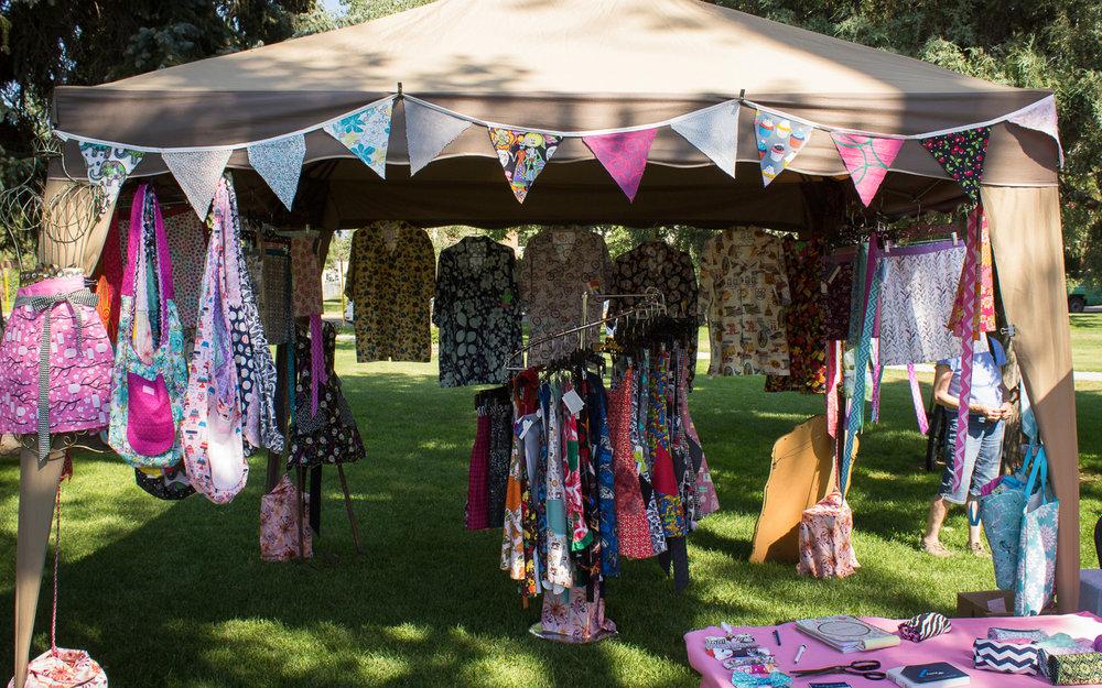 The Hodgepodge - Vendor Type Arts & CraftsMarket Location SalidaVist Website