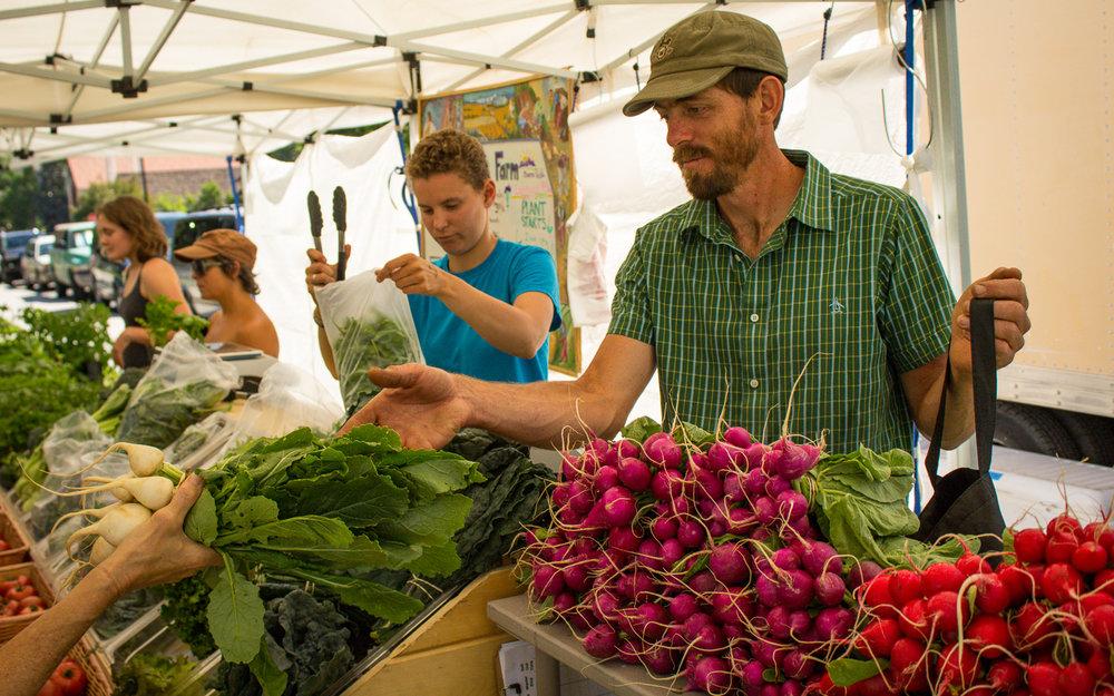 WeathervanEFarm - Vendor Type ProducerMarket Location Buena Vista & SalidaVisit Website