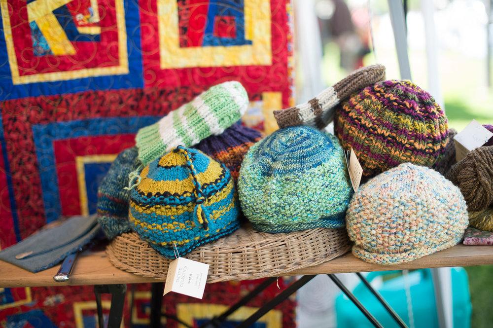 Linda Hetzel - Vendor Type Arts & CraftsMarket Location SalidaSend Email