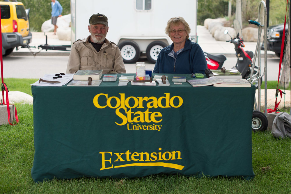 CSU Extension Office - Vendor Type InformationalMarket Location Buena Vista & SalidaVisit Website