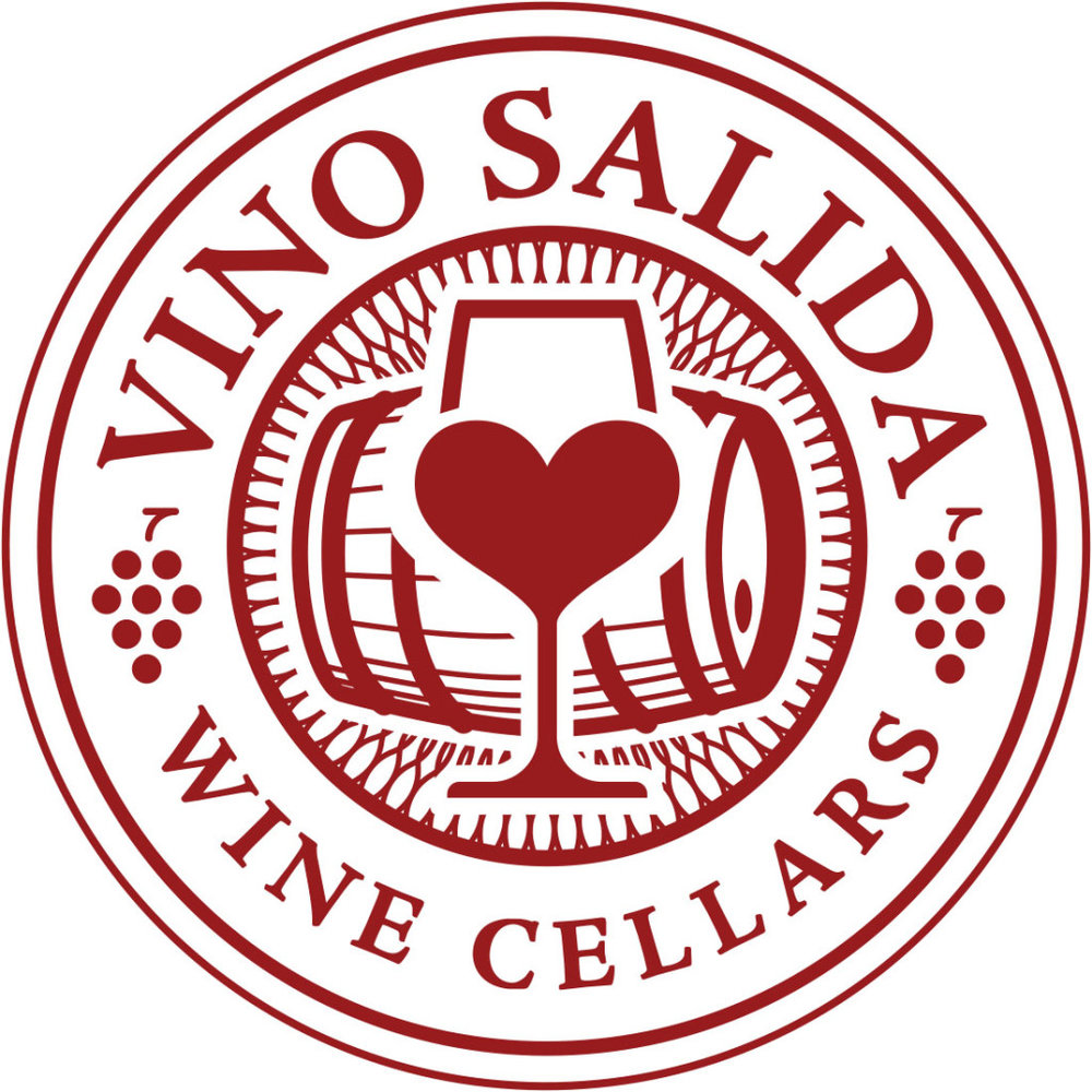VinoSalida_Logo_Circle_RED