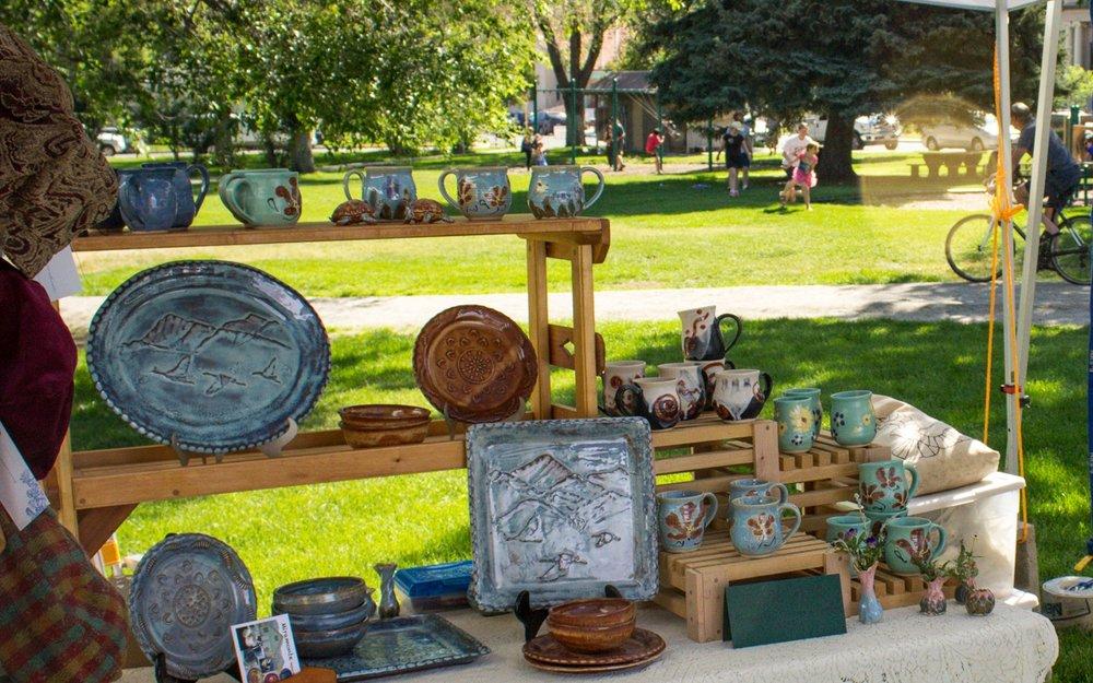Miramonte Studios - Vendor Type Arts & CraftsMarket Location SalidaSend Email