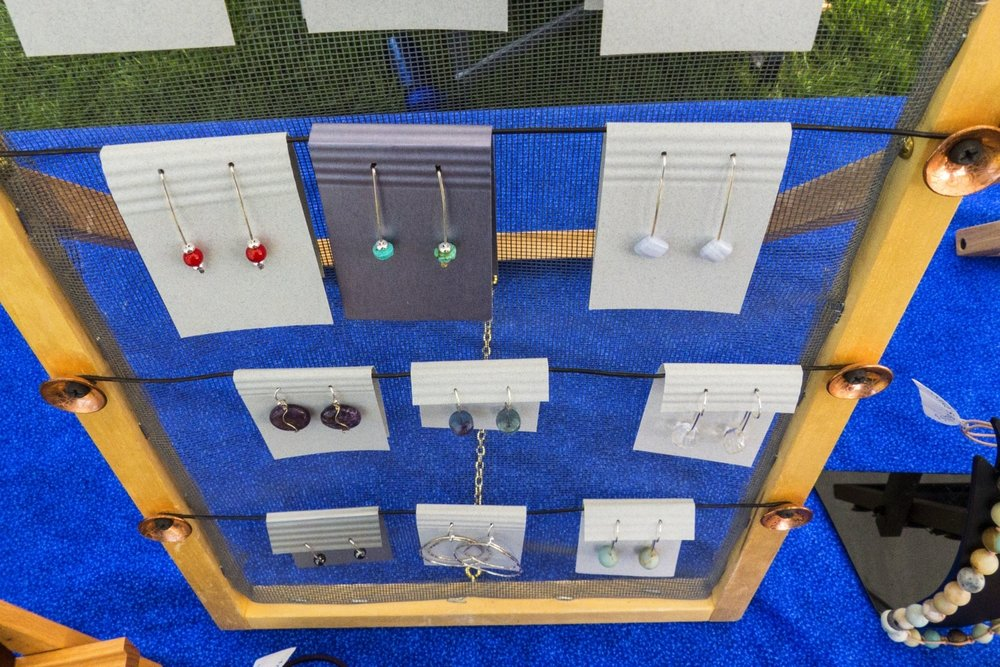 Miq's Bliss - Vendor Type Arts & CraftsMarket Location Buena Vista & SalidaEmail