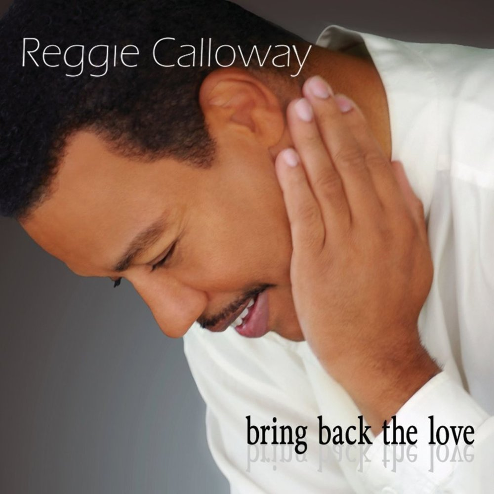 Reggie Calloway