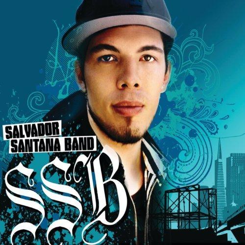 Salvador Santana Band