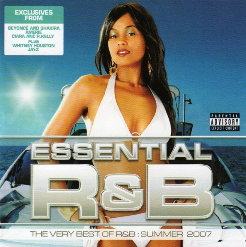 Essential R&B: 2007