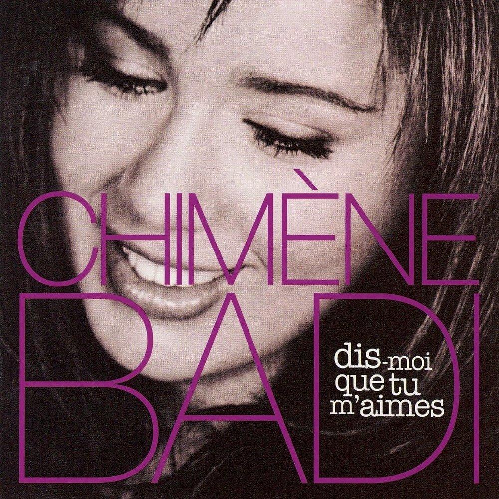 Chiméne Badi