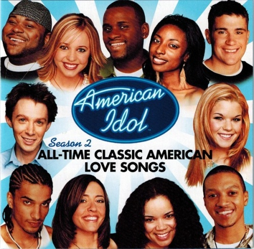 American Idol: Season 2