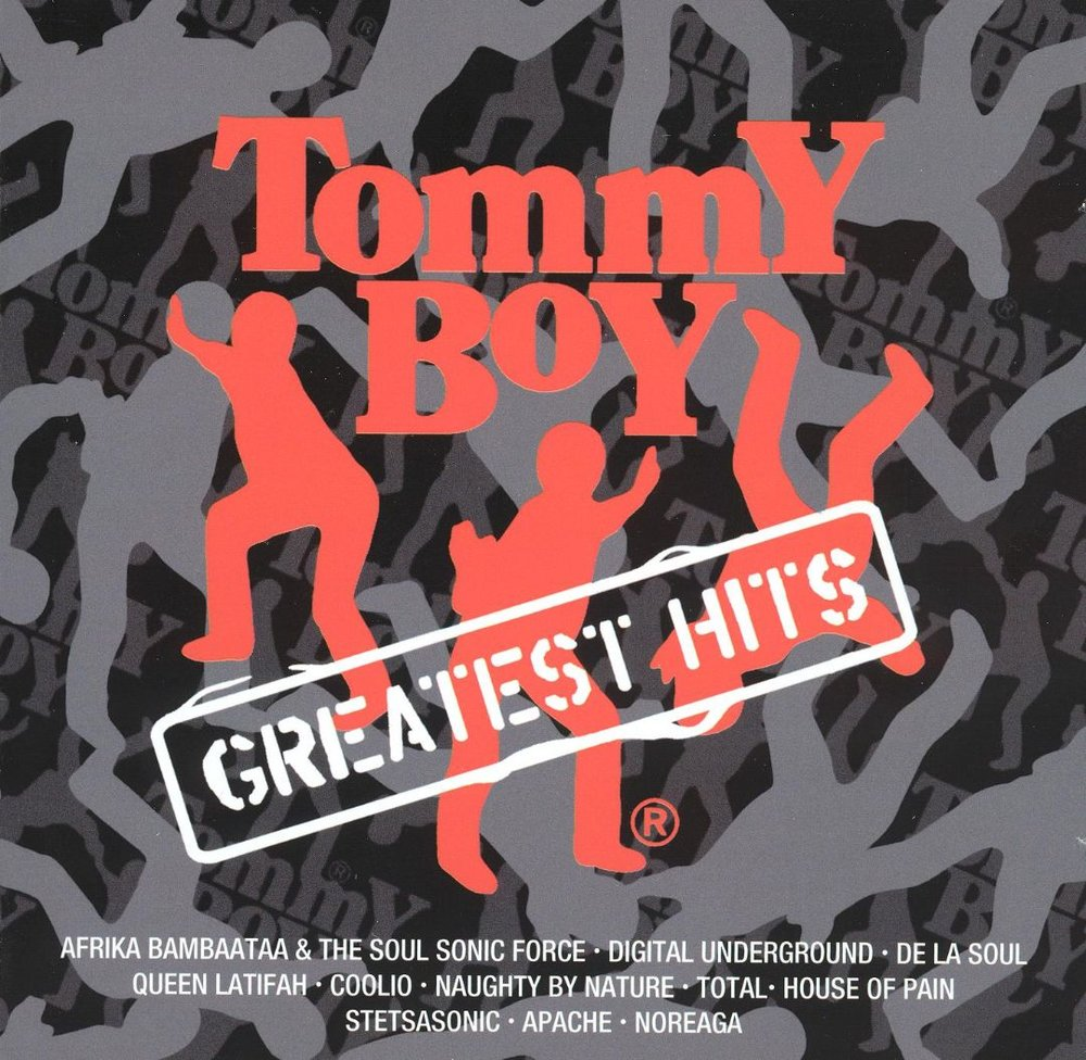 Tommy Boy Greatest Hits