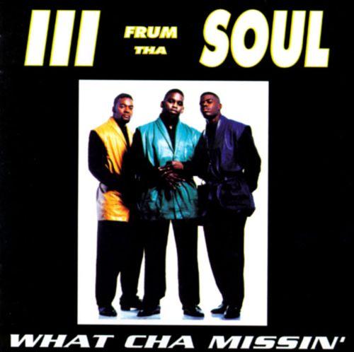 III Frum Tha Soul