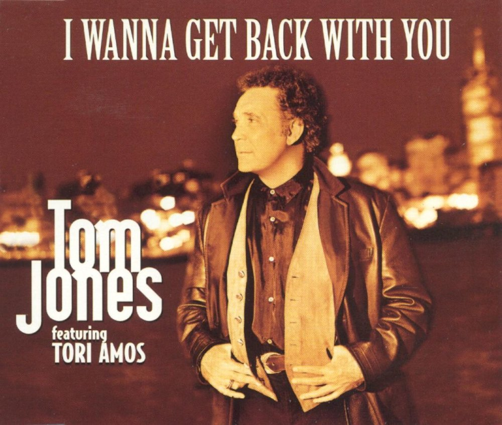 Tom Jones feat. Tori Amos