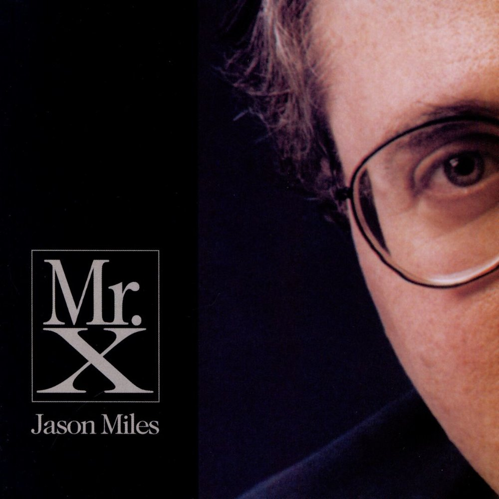 Jason Miles