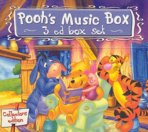 Pooh's Music Box