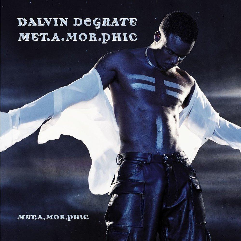Dalvin Degrate
