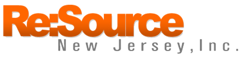 Re:Source New Jersey