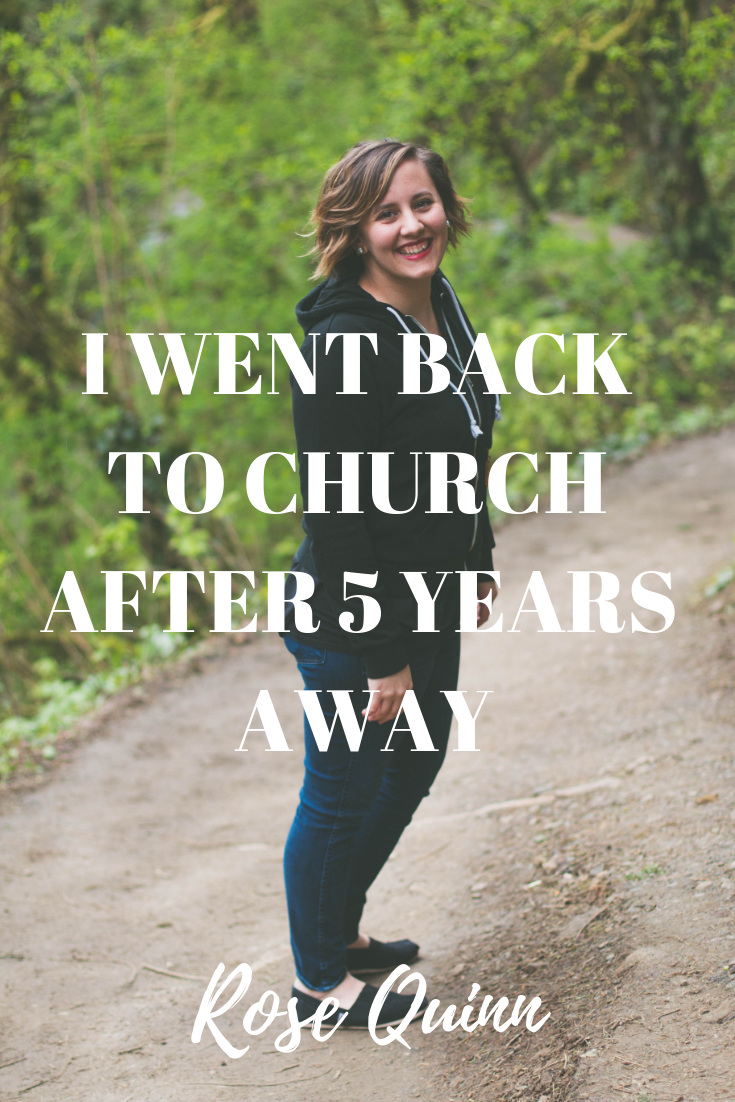 i_went_back_to_church_after_5_years