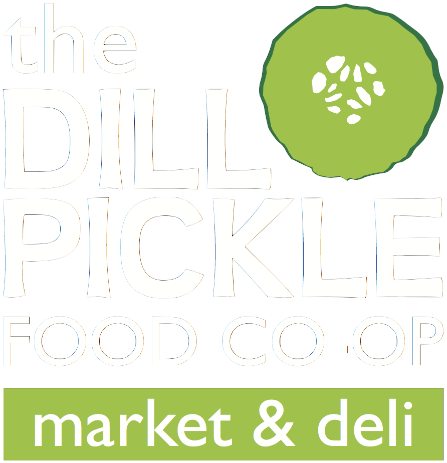 The Dill Pickle Food Co-op