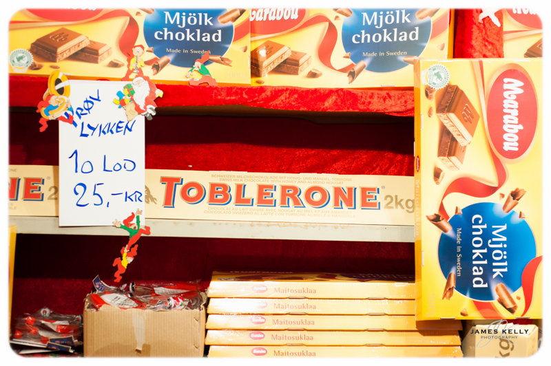 2Kg Toblerone!! Yum