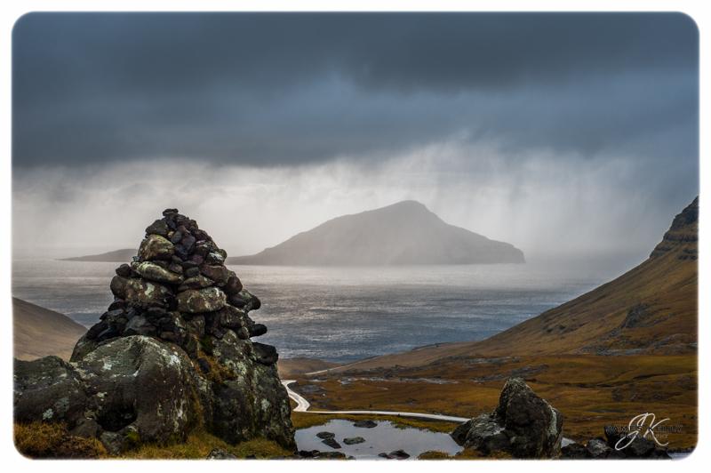 Norðradalur, Faroe Islands The Faroe's 2012