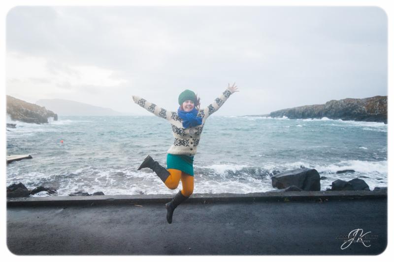 Tórshavn, Faroe Islands The Faroe's 2012