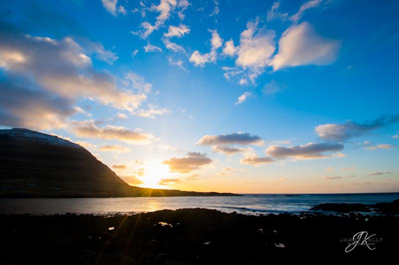 Famjin Faroe Islands 26-12-12
