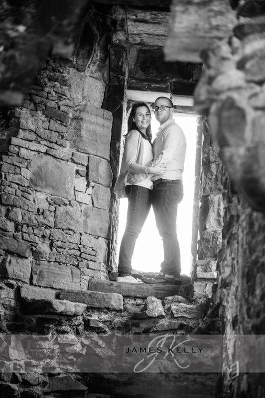 Ian and Lydia, Pre-Wedding Shoot.