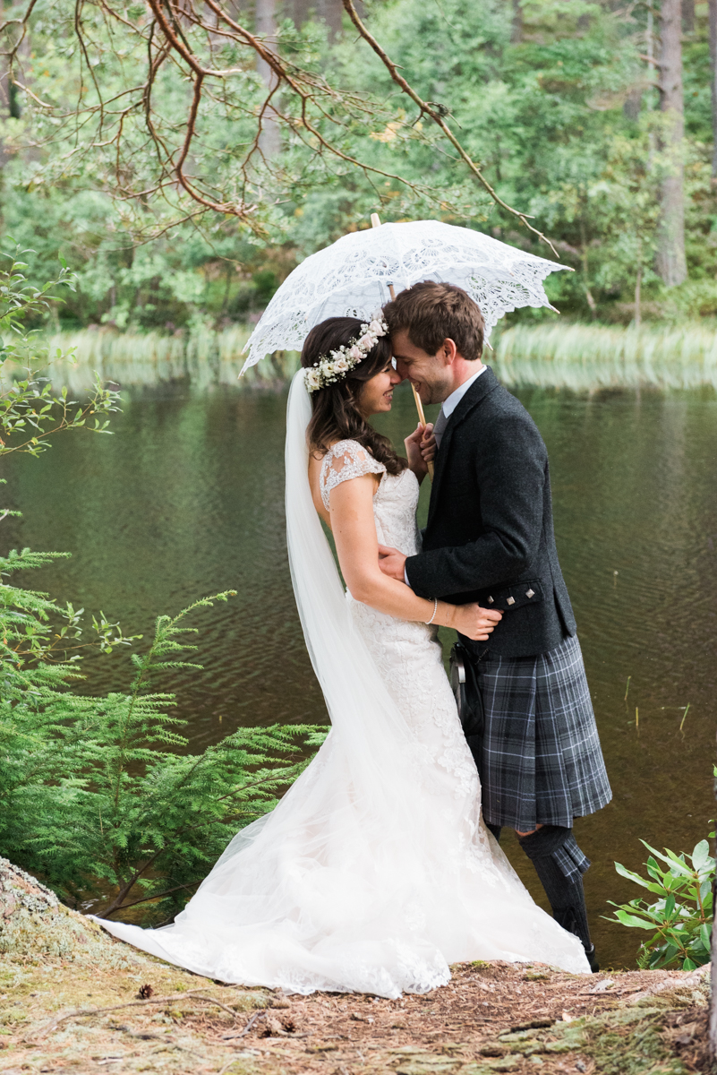 Package 2 - £2,145 (save £100)• Pre-wedding meetings • Venue walk around prior to the day • Engagement shoot• Full day coverage from couples preparations to late evening• Guest cards with online gallery information• 2 photographers• Online gallery with colour, black & white photographs • Two £25 printing vouchers• All images are high resolution in colour, black and white and in a rustic wooden USB case• 10x7 inch Flushmount Album