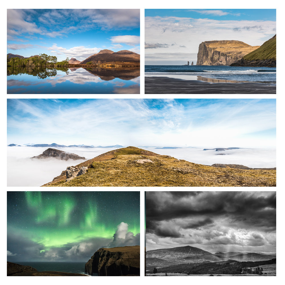 COMMISSIONS - I am available for any photographic assignments that involve photographing a landscape; whether natural, agricultural or urban. Wedding photography often takes up 4-6 months in the year. It is best that you contact me with plenty of time before your deadline. Rates start at £150/day + expenses.