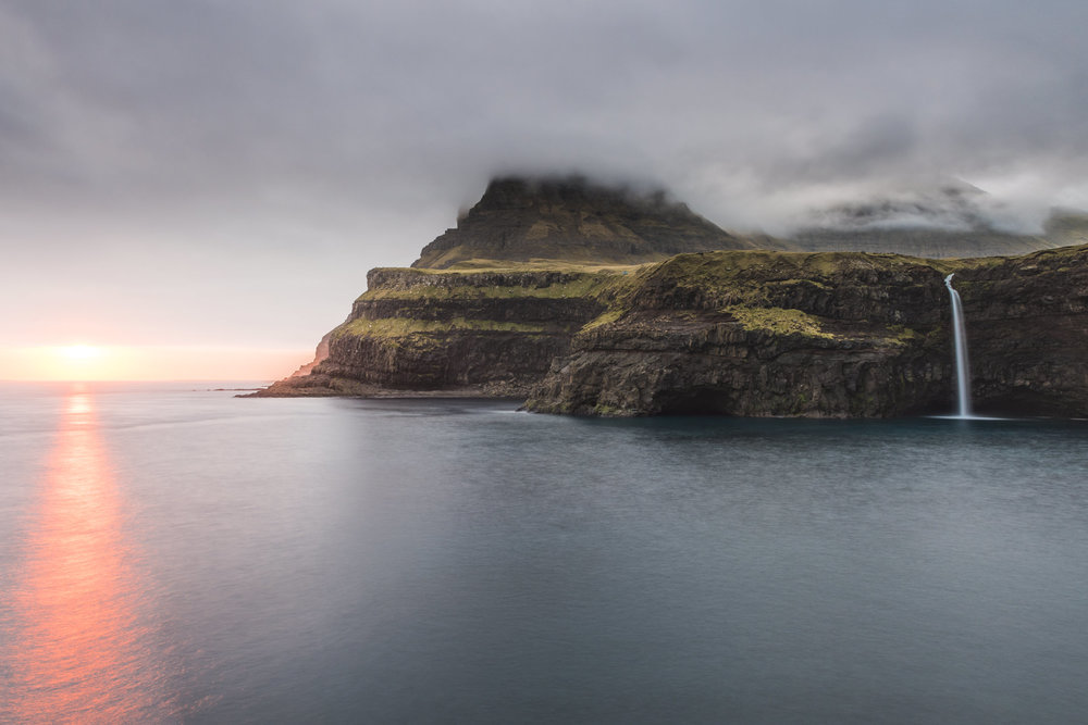 TRIP PRICING - The trip price is £1600 per person (£250 deposit). Group size is limited to 4 people.THE PRICE DOES NOT INCLUDE:Transport to the Faroe IslandsTravel insurance and personal equipmentAlcohol and soft drinks, laundry
