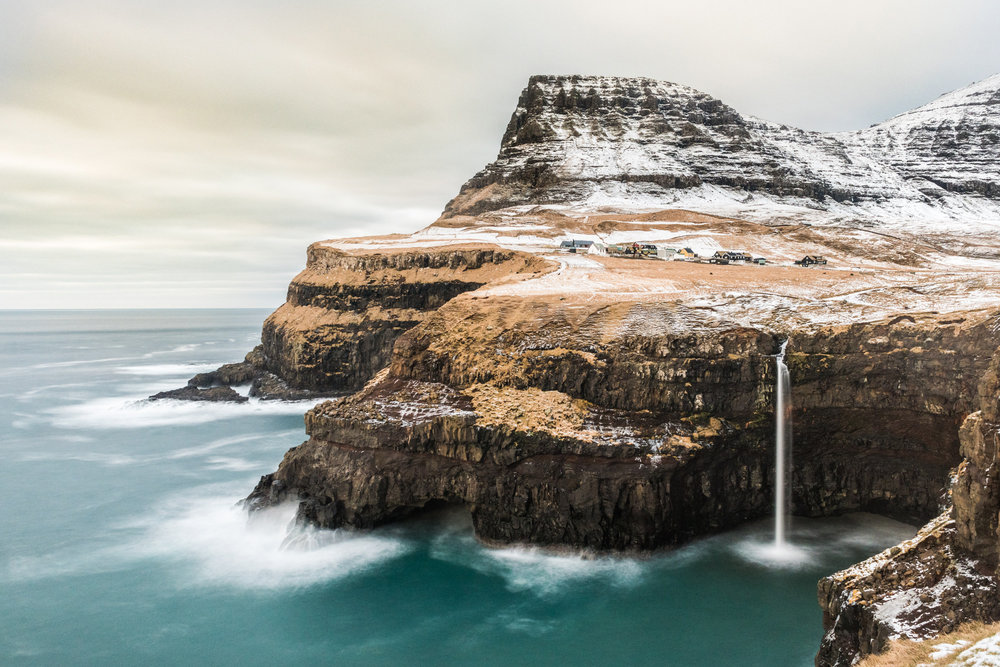 The Faroe Islands - A land of unspoilt beauty