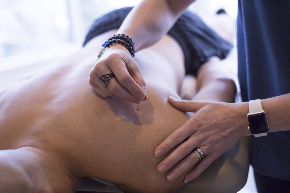 ims - Experience immediate results with pain and movement.